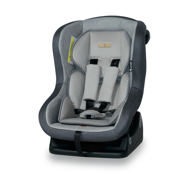 Car Seat SATURN Grey-800×800