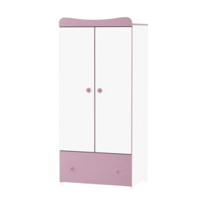 ΝΤΟΥΛΑΠΑ LORELLI EXCLUSIVE WHITE /PINK