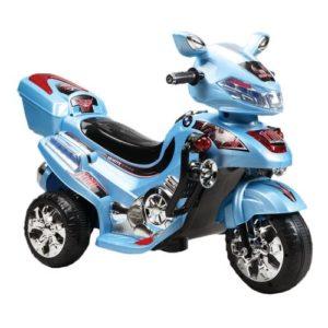 BO MOTOR C031 BLUE CANGAROO MONI 6V