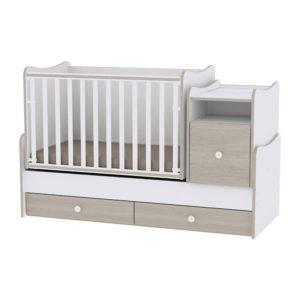 97333c5c768 Κρεβάτια και Κούνιες Προϊόντα - Στοργή Πολυκατάστημα Βρεφικών