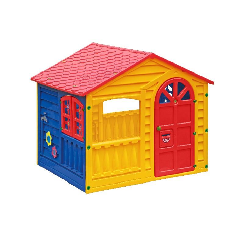 b30560c00fe6 Σπιτάκι Κήπου PalPlay Happy Children s House - Στοργή Πολυκατάστημα ...